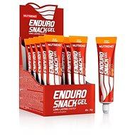 Nutrend Endurosnack Tuba, 75 g, pomaranč - Energetický gél
