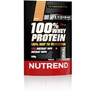 Nutrend 100 % Whey Protein, 500 g, Biscuit - Proteín