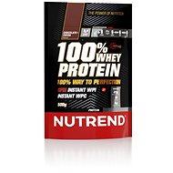 Nutrend 100 % Whey Protein, 500 g, Čokoláda + Kakao - Proteín