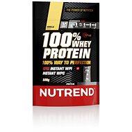 Nutrend 100 % Whey Protein, 500 g, Vanilka - Proteín