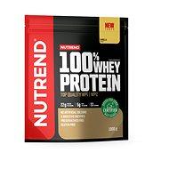 Nutrend 100% Whey Protein, 1000g - Protein