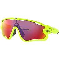 OAKLEY Jawbreaker Retina Burn w/ PRIZM Road - Okuliare