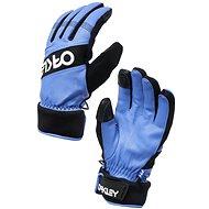 Oakley Factory Winter Glove 2 Dark Blue - Lyžiarske rukavice