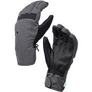 Oakley Roundhouse Short Glove 2.5 Forged Iron - Lyžiarske rukavice