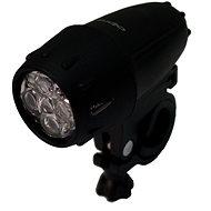 Olpran Svetlo predné 5 LED - Svetlo na bicykel
