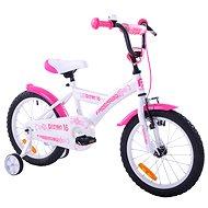 "Olpran FR Diana 16"" - Detský bicykel 16"""