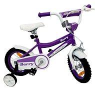 "OLPRAN Berry 12"" - Detský bicykel 12"""