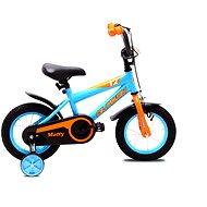 "OLPRAN Matty 12"" - Detský bicykel 12"""
