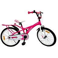 """OLPRAN Natty 20"""" - Detský bicykel 20"""""""