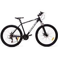 "Olpran Nicebike XM 261 27,5"" Black - Horský bicykel 27,5"""