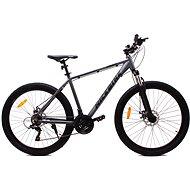 "Olpran Nicebike XM 261 27,5"" Grey - Horský bicykel 27,5"""