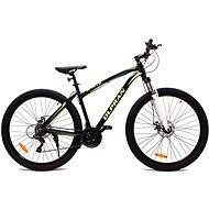"Olpran Apollo29"" čierno/žltý - Horský bicykel 29"""