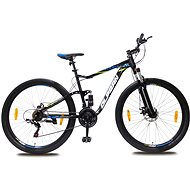 "Olpran Monster MTB 27,5"" ALU - Horský bicykel 27,5"""