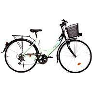 "Olpran Mercury Lux 28"" L mint - Cross Bike"