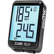 One Cube 12.0 ATS - Bike Computer