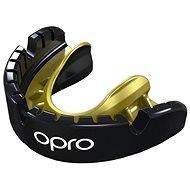 Opro Gold Braces – strojček na zuby