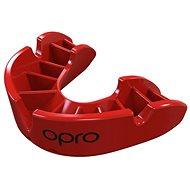 Opro Bronze red