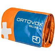 Ortovox First Aid Roll Doc MID oranžová