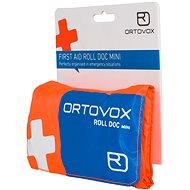 Ortovox First Aid Roll Doc MINI oranžová