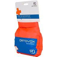 Ortovox First Aid Waterproof oranžová