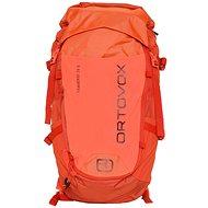 Ortovox Traverse 28 S červeň - Turistický batoh