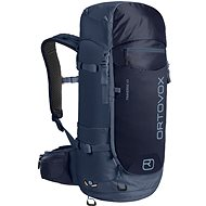 Ortovox Traverse 40 modré jazero - Turistický batoh