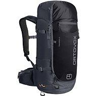 Ortovox Traverse 40 čierna oceľ - Turistický batoh