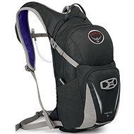 Osprey Verve 9 Raven Black - Športový batoh