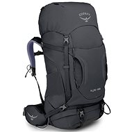 Osprey KYTE 66 II, siren grey, WS/WM - Turistický batoh