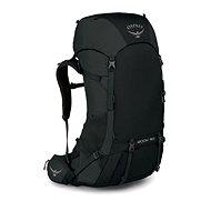 Osprey ROOK 50, black - Turistický batoh