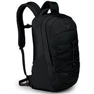 Osprey Axis, black - Mestský batoh