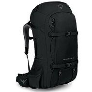 Osprey Farpoint Trek 55 Black - Turistický batoh