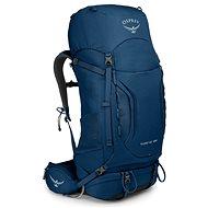 Osprey Kestrel 58 II, loch blue, M/L - Turistický batoh