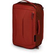 Osprey Transporter Global Carry-On 36, ruffian red - Cestovná taška