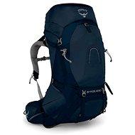 Osprey ATMOS AG 50 II LG unity blue 53l - Turistický batoh