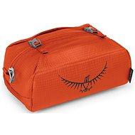 Osprey ULTRALIGHT WASHBAG PADDED poppy orange - Kozmetická taška