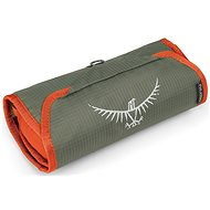 Osprey ULTRALIGHT WASHBAG ROLL poppy orange - Kozmetická taška