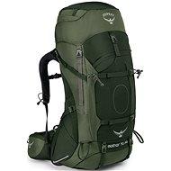 Osprey Aether Ag 70 Adirondack Green L - Turistický batoh