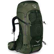 Osprey Aether Ag 85 Adirondack Green L - Turistický batoh