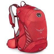 Športový batoh Osprey Escapist 25 Cayenne Red S/M