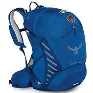 Športový batoh Osprey Escapist 32 Indigo Blue S/M