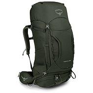 Osprey Kestrel 68 II, Picholine Green, S/M - Tourist Backpack