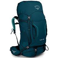 Osprey Kyte 66 II Icelake Green Ws/Wm - Turistický batoh