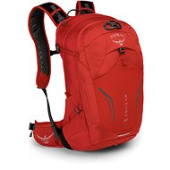 Osprey Syncro 20 Ii Firebelly Red