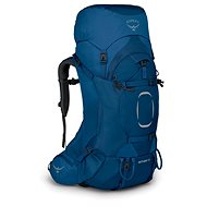 Osprey Aether 55 II deep water blue