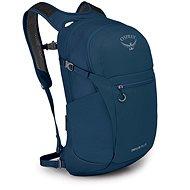 Osprey Daylite PLUS wave blue - Mestský batoh