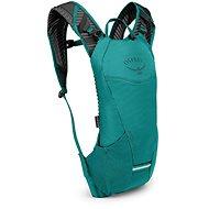 Športový batoh Osprey Kitsuma 3 II teal reef