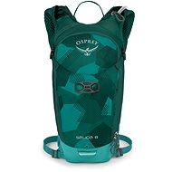 Športový batoh Osprey Salida 8 II teal glass