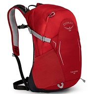 Osprey Hikelite 18, Tomato Red