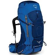 Osprey Aether AG 70 neptune blue L - Turistický batoh